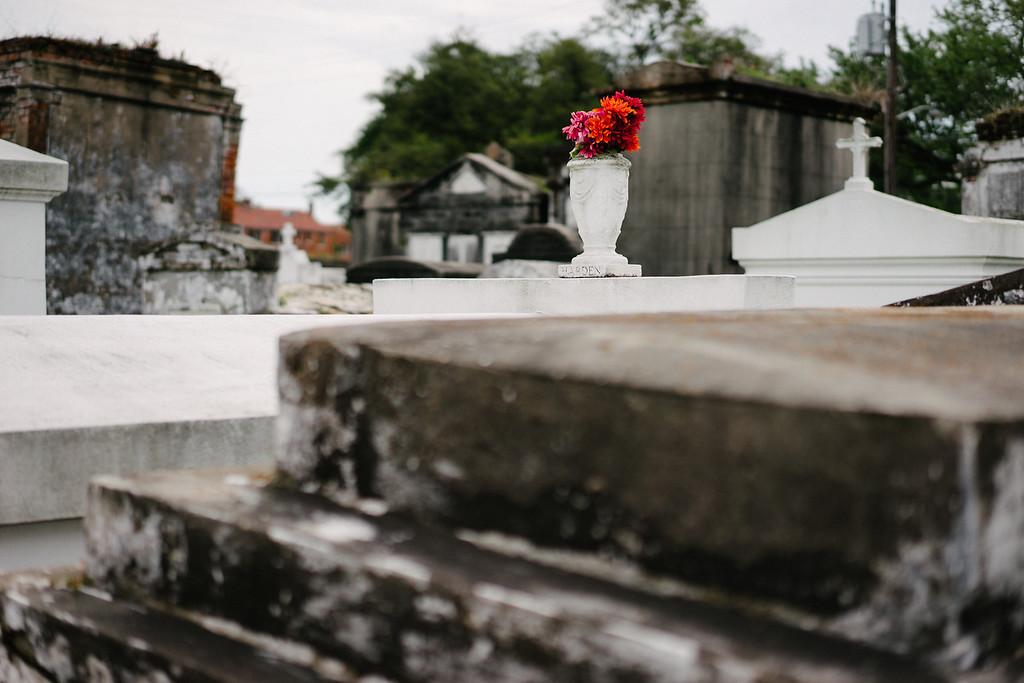 St. Louis cemetery No. 2