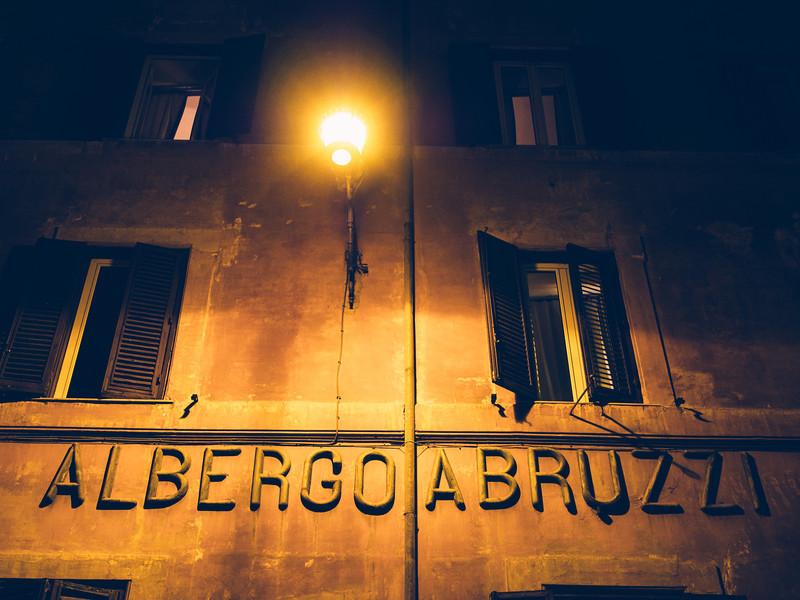 Albergo Abruzzi