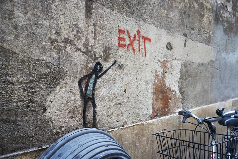 exit - florenz
