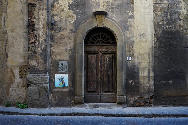 street art florence