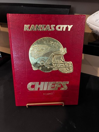 The Chiefs Photo Book