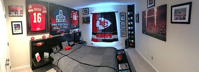 The Hall of Fame Suite