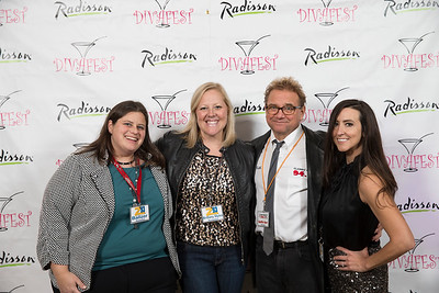Divafest 2017 Red Carpet Photoshoot