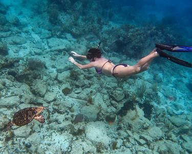 Dive BVI Trip, April 27, 2017