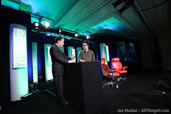 Dive Into Media 2012