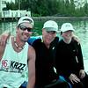 Divers Corey, Dale and Kim