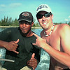 J-Boy and Diver Corey