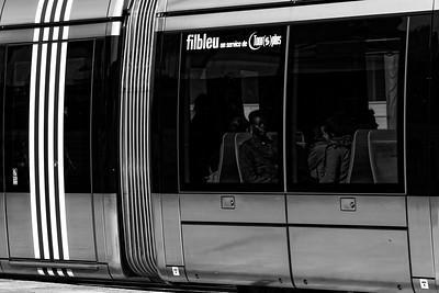 Tram-quille