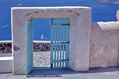 Ouvrir la porte à ses pensées pour qu'elles puissent devenir rêves...