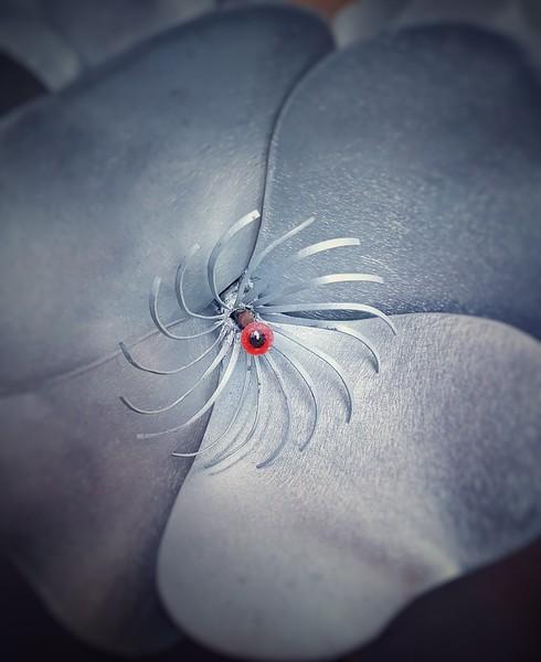 Fleur de zinc