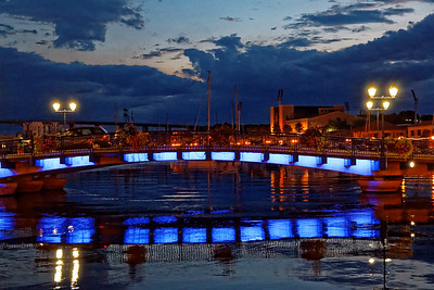 29-07-15  Pont Bleu Ouest