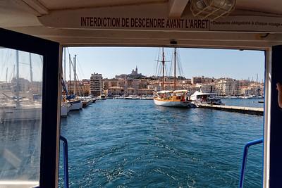 César, le Ferry Boat