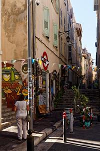 Undartground - Rue Ste Françoise