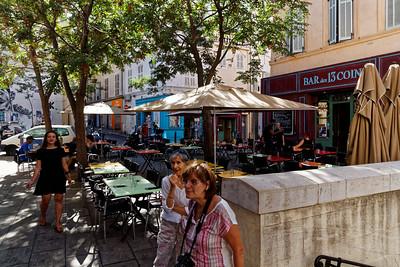 Bar des 13 Coins - Rue Ste Françoise