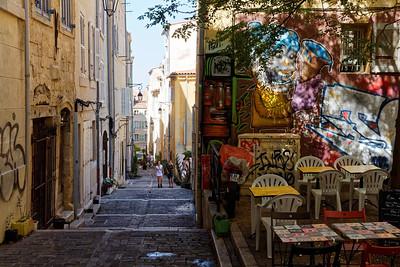 Rue Fontaine de Caylus