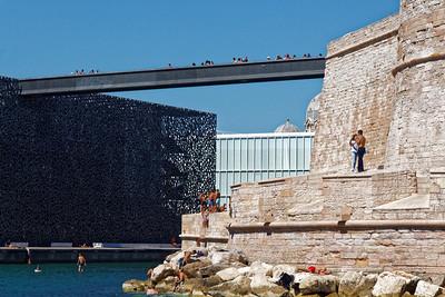 Marseille : MUCEM