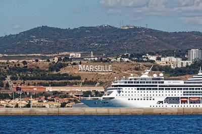 Marseille ...