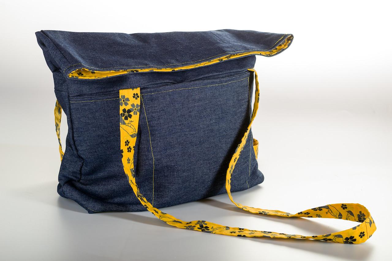 Bag by Crazy Sheltie