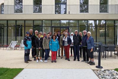 11-05 Visite de Marseille  - Village club du Soleil