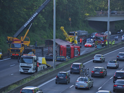 Ring de Bruxelles - Wezembeek-Oppem - 1/6/2011