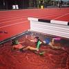 Ecole d'athlétisme - Dernier entraînement le 24 juin