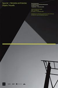 Feed, SAUCIER + PERROTTE ARCHITECTES – OBJETS TROUVÉS/OGGETTI TROVATI,  2005