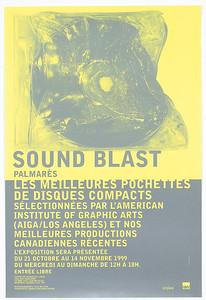 Alexandre Renzo, SOUND BLAST, 1999
