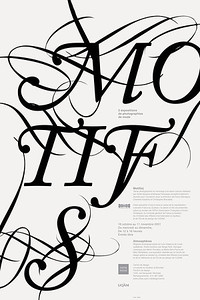 Alexandre Renzo, MOTIF(S) – ATMOSPHÈRES, 2001