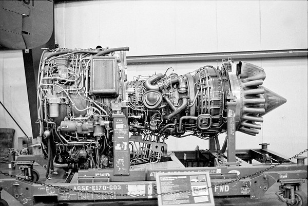 Musée Aviation Windsor