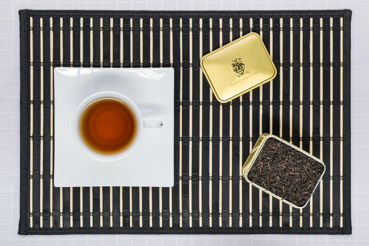 Tea by Francois Charette