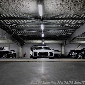 Audi R8 Selection 24