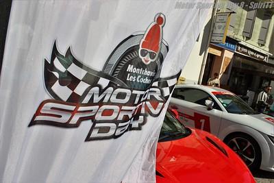 Motor Sportive Day 8