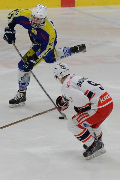 Eishockey, 2. Liga
