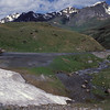 """@RobAng 1993 - haute route pyrenees by bicycle - from the atlantic to the mediterranean over 20+ """"cols"""""""