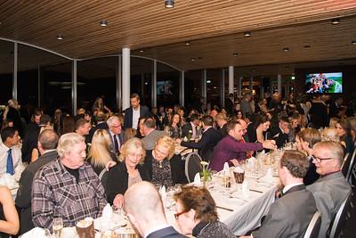 Årets Hästfest på Bro Park 170121 Foto: Elina Björklund / Svensk Galopp
