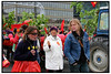 Bevar Christiania demonstration lørdag maj 22. 2004.  Foto: Torben Christensen  København ©
