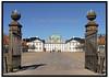 Fredensborg Slot 10.04.2004.  Foto: Torben Christensen  København ©