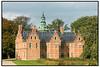 Hillerød Frederiksborg Slot 31.03.2004 Badstuen.  Foto: Torben Christensen  København ©