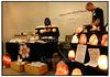 Helse og rejsemesse i Forum 2004.  Foto: Torben Christensen  København ©