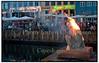 Sankt Hans Aften 2004 i Nyhavn<br />  Foto: Torben Christensen  København ©