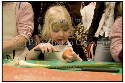 Børnekultur i Forum 2005