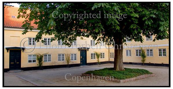 Bakkehuset i Valby 2005