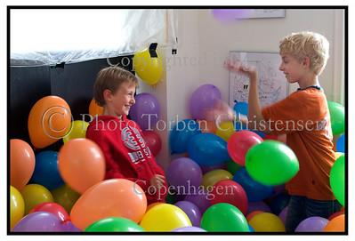 Balloner Eksperimentarium 2005