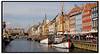 Nyhavn. Foto: Torben Christensen  København ©