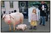 Grisens dag i Købmagergade 2005. Foto: Torben Christensen  København ©