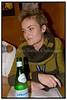 Valgkamp til Folketingsvalget 2005 På bøssebar. Foto: Torben Christensen  København ©