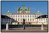 Fredensborg Slot, Garder,. Foto: Torben Christensen  København ©  Ayoe Bryndis