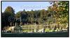 Nordmandsdalen har i sin levetid på nu 238 år været udsat for tidens ubarmhjertige tand, og i 1976 viste en undersøgelse, at det var på tide, at tage stilling til anlæggets fortsatte eksistens. I 1984 besluttede man i første omgang at genhugge alle figurerne, og i 2000 tog Slots- og Ejendomsstyrelsen initiativ til at genskabe hele anlægget i sin oprindelige form. I 2002 blev det særprægede barokanlæg genåbnet.. Foto: Torben Christensen  København ©  Ayoe Bryndis