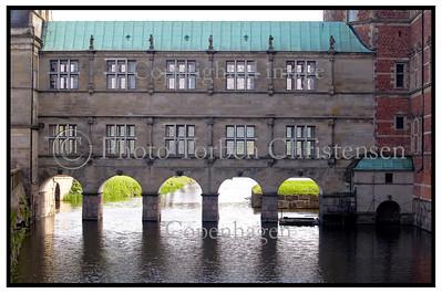 Frederiksborg Slot 2005