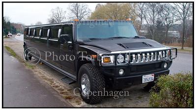 Hummer 2005